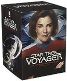 Locandina Star Trek Voyager: Stagioni 1-7 (44 DVD)
