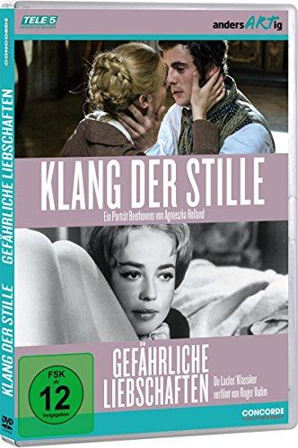 Klang der Stille / Gefährliche Liebschaften (andersARTig Edition, 2 Discs)