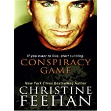 Conspiracy Game (Thorndike Core) by Christine Feehan (2007-05-02)