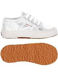 Superga 2750- LAMEJ S002J20, Mädchen Sneaker