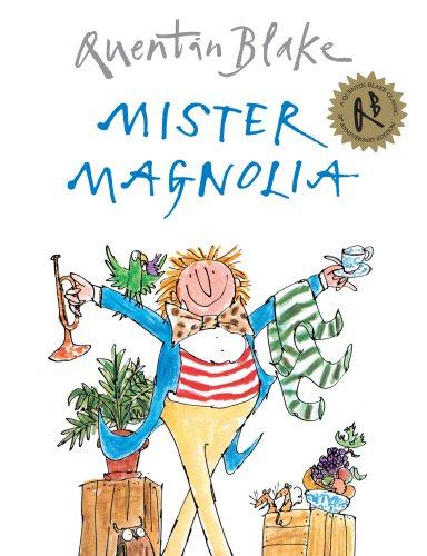 Mister Magnolia Test