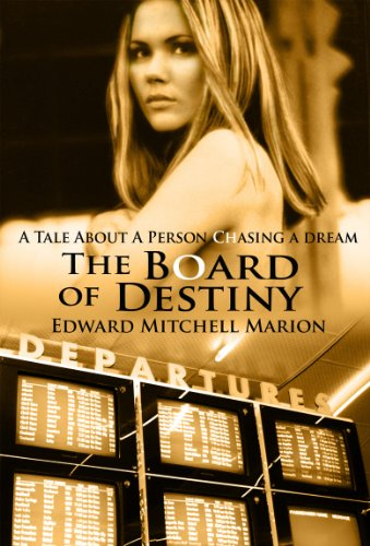 The Board Of Destiny (English Edition)