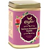 Teaffaire | Saffron Kashmiri Kahwa | with indian Spices (150 gm)