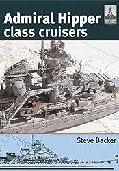 Shipcraft 16 - Admiral Hipper Class Cruisers