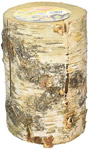 Gardeco swe-bi-small 11x 11x 25cm Swedish Taschenlampe-Braun (1-) -
