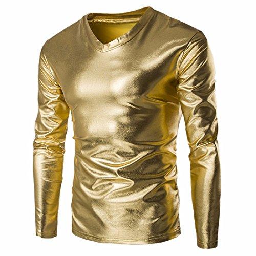 qiyunz-uomo-contro-maglie-a-manica-lunga-discoteca-stile-metallico-collo-camicette