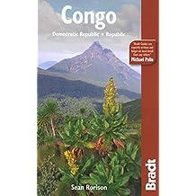 Congo (Bradt Travel Guide) by Sean Rorison (2008-05-22)