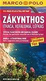 Zakynthos (Ithaca, Kefalonia, Lefkas) Marco Polo Guide (Marco Polo Travel Guides) (Marco Polo Guides)