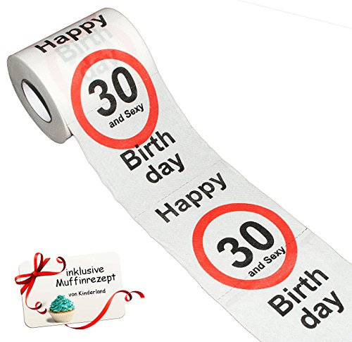 Geburtstag Geschenke - lustige Geschenke