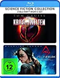 Science Fiction Collection [Blu-ray]