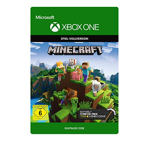 Minecraft Starter Collection | Xbox One - Download Code