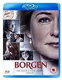 Borgen (Season 3) - 2-Disc Set ( ) [ UK Import ] (Blu-Ray)