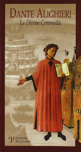 La Divina Commedia por Dante Alighieri