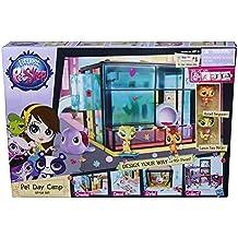 Hasbro A9478ES0 - Littlest Pet Shop Tierchencamp Style Set