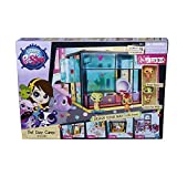 Hasbro A9478ES0 - Littlest Pet Shop Tierchencamp Style Set
