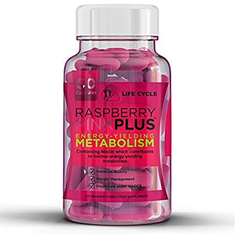Raspberry Ketones Premium Diet Pills-Natural Weight Loss Supplement and Appetite Suppressant - 60 Capsules 2000mg Daily Dose-Reduce Body Weight By speeding Up The Process Of Burning Fat-For Men and Woman-Quality Made In Great Britain-100% Backed by Amazon's Guarantee