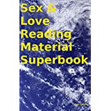 Sex & Love Reading Material Superbook (English Edition)
