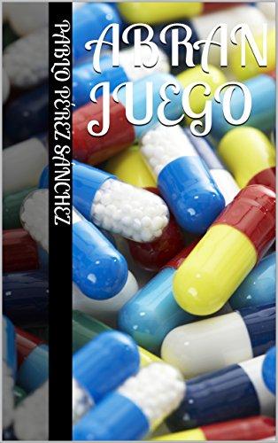 Abran Juego (Spanish Edition)