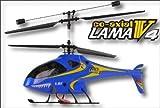 Esky E-SKY LAMA V4 KANAL RC HUBSCHRAUBER! Modellbau-Helikopter! Inkl. CRASH-SET + ÜBUNG SIMULATOR-SET! Modell im Top-Design!