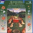 Byrd: The Masses - Byrd Edition, Vol 5