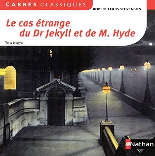 Le cas étrange du Dr Jekyll et M. Hyde