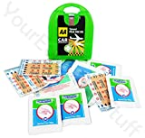 AA Travel First Aid Kit PUB-03050