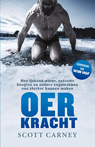 Oerkracht (Dutch Edition)