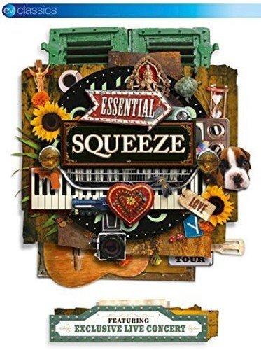 Preisvergleich Produktbild Squeeze - Essential Squeeze