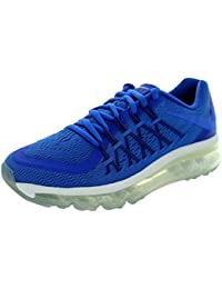 new style 3fab0 a74c0 Nike Boy s AIR MAX 2015 (GS) Running Shoes