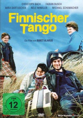 Indigo Finnischer Tango