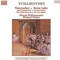 Tchaikovsky: Nutcracker (The) / Swan Lake (Excerpts)