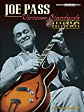 Joe Pass (Authentic Guitar-Tab) by Roland Leone (1-Jan-1998) Paperback