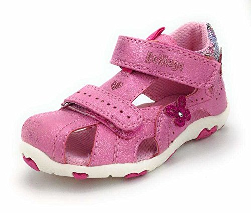 Pep Step  2732602/00185, Sandales pour fille 00185Pink