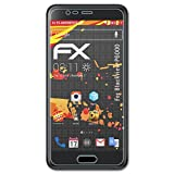 atFolix Schutzfolie kompatibel mit Blackview P6000 Bildschirmschutzfolie, HD-Entspiegelung FX Folie (3X)