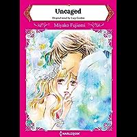 Uncaged: Harlequin Comics (English Edition)