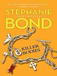 6 Killer Bodies (Mills & Boon M&B) (A Body Movers Novel, Book 6)