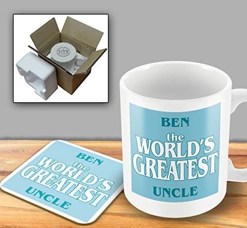 ben-the-worlds-greatest-uncle-coaster-mug-coaster