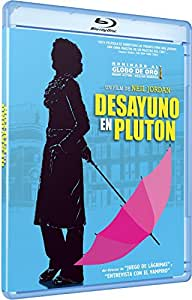 Breakfast On Pluto (Region B)