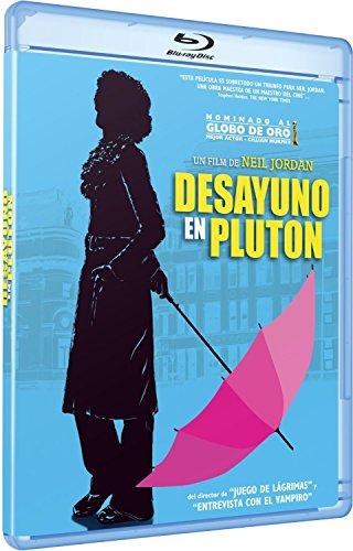 Desayuno En Plutón [Blu-ray] 51uEhdEFwHL