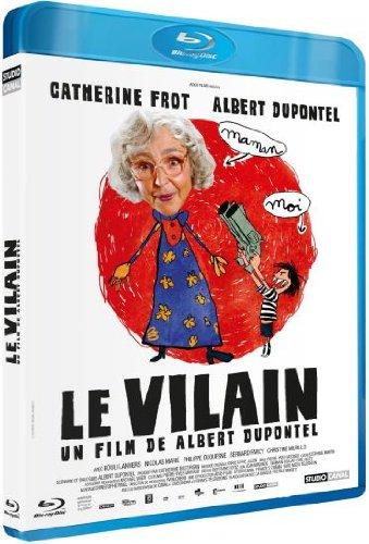 Bild von Le vilain [Blu-ray] [FR Import]