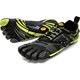 Vibram FiveFingers Men's Kmd Evo Fitness Shoes, Black