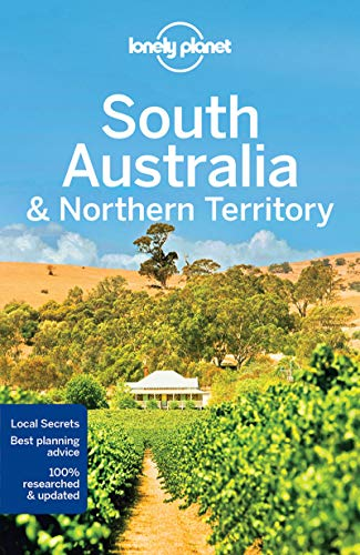 South Australia & Northern Territory (Country Regional Guides) -