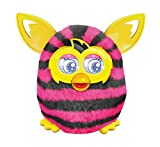 Hasbro A6416100 - Furby Boom Sweet Straight Stripes, deutsche Version