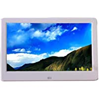 GOHHK Digitaler Fotorahmen 10-Zoll-HD-elektronisches LCD-elektronisches LCD-Fotoalbum für kommerzielle Werbemaschinen…