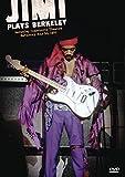 Jimi Hendrix - Jimi Plays Berkeley