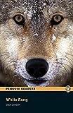 PLPR2:White Fang Bk/CD Pack: Level 2 (Penguin Readers (Graded Readers))