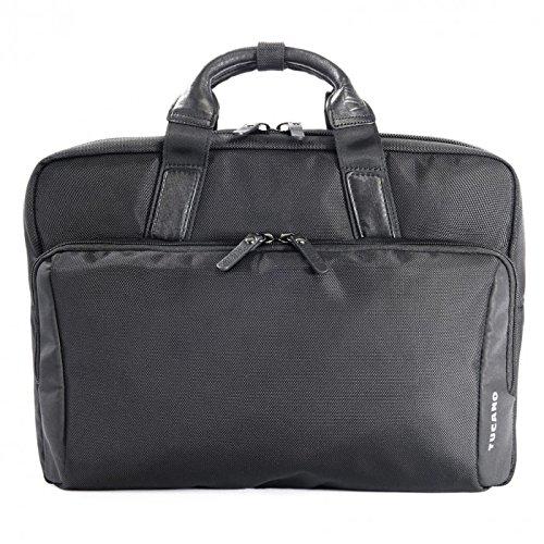 """Foto Tucano, Borsa Zainabile Business per Laptop 15.6 """" e MacBook 15, con Tasca..."""
