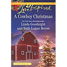 A Cowboy Christmas: An Anthology