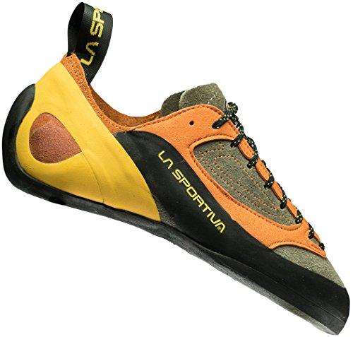 La Sportiva Brown/Orange