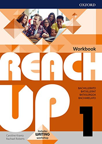 Reach Up 1 Workbook
